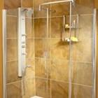 residental-glass-shower