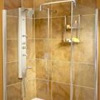 residental-glass-shower